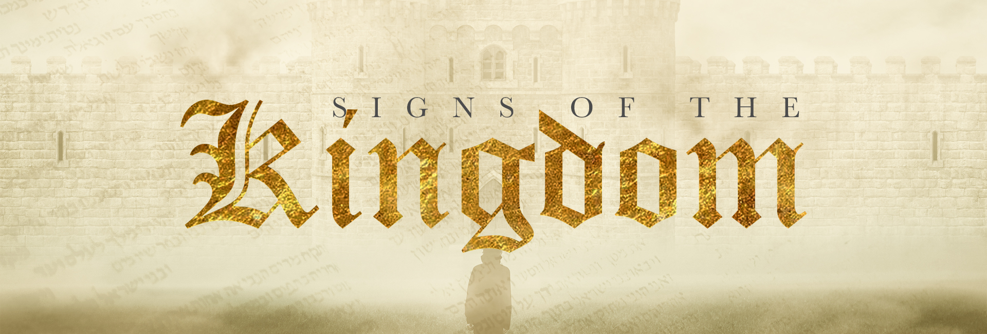 Signs of the Kingdom